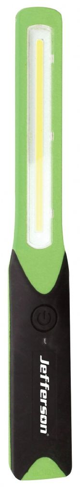 220 Lumens High Performance COB Inspection Lamp (Green)